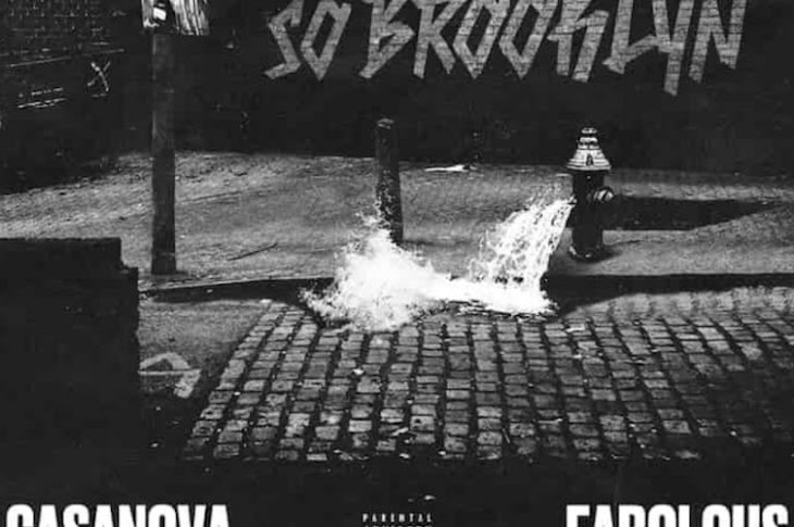 Listen: Casanova - So Brooklyn Featuring Fabolous