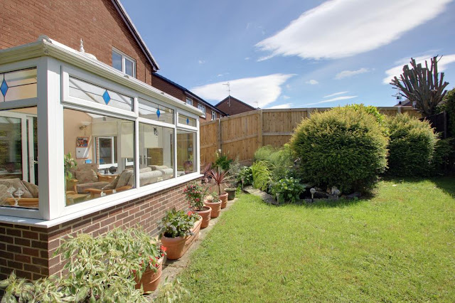 Harrogate Property News - 4 bed detached house for sale Teasel Grove, Killinghall, Harrogate HG3