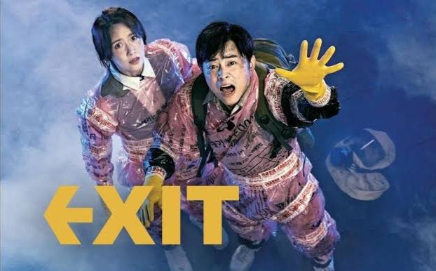 Exit (2019) Bluray Subtitle Indonesia