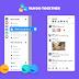 تعرف على تطبيق ياهو الجديد وكن أو من يجربه  Yahoo Together