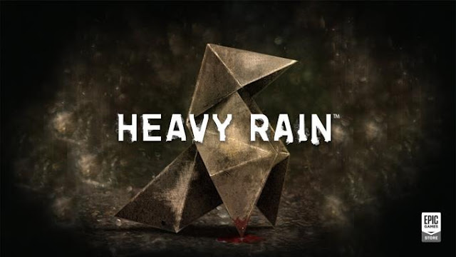Heavy Rain 2019 for PC is a noir thriller that revealed the new genre of interactive cinema.