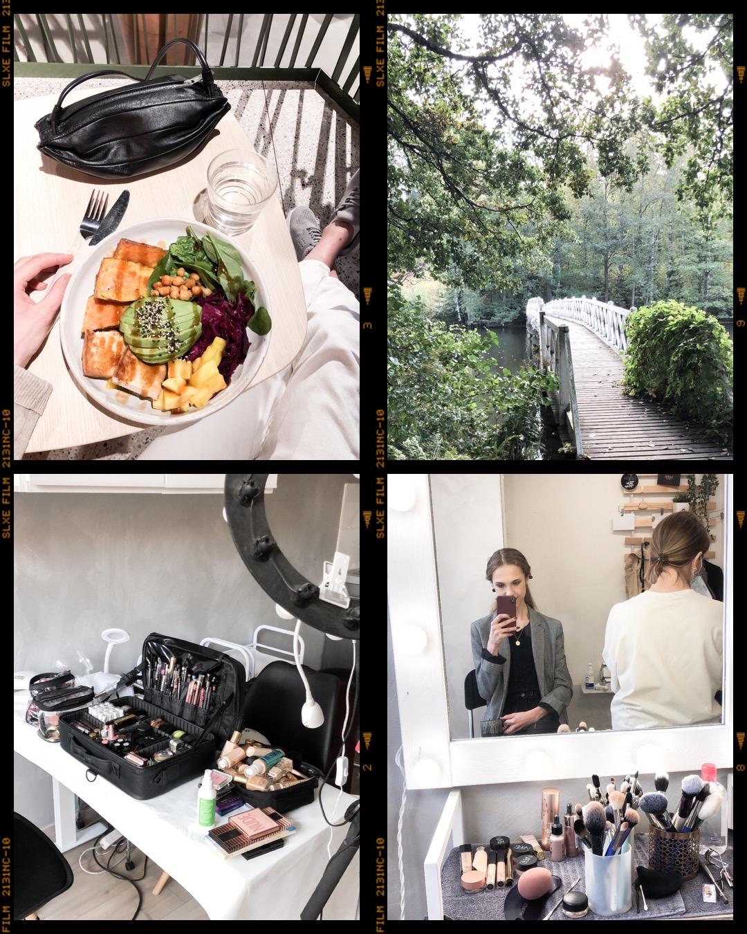 Syksyn kuvia // Autumn photos