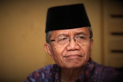 Taufik Ismail: Fitnah dan Kriminalisasi Ulama Mengulang Memori 1960-an