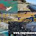 ලොව පුරා තෙල් කාන්දු නිසා සිදුවූ දැවැන්ත පරිසර විනාශ (Oil Spills Around The World)