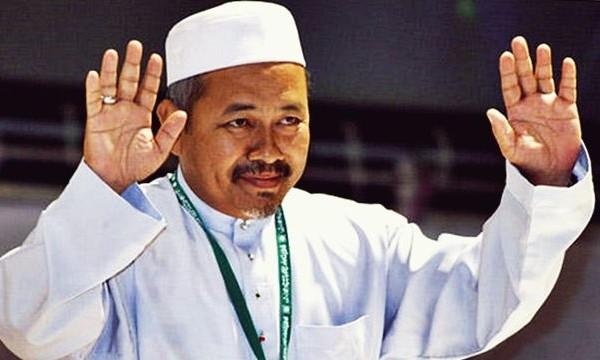 Isu Memali kenapa Tuan Ibrahim beriya cadangkan tubuh RIC?