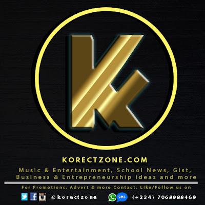 KorectZone Banner