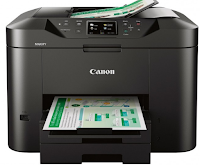Work Driver Download Canon Maxify MB2760