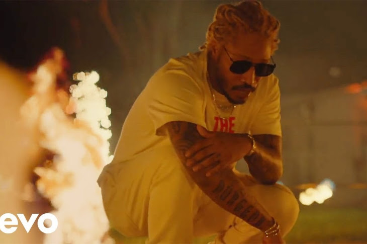 Watch: Future - Posted With Demons
