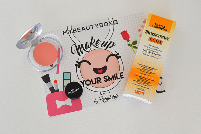 my beauty box robyberta