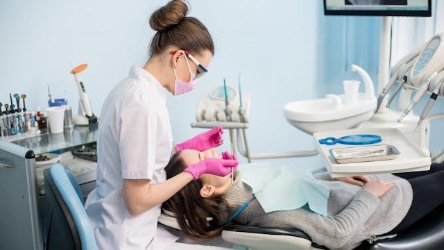 Οδηγίες από τον Οδοντιατρικό Σύλλογο Αργολίδας για τις επισκέψεις στα ιατρεία