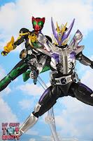 S.H. Figuarts Shinkocchou Seihou Kamen Rider Den-O Sword & Gun Form 90