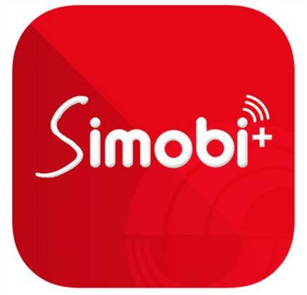 logo aplikasi simobiplus