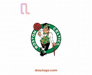 Logo Boston Celtics Vector Format CDR, PNG