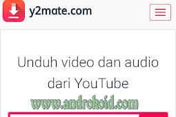 [yt2mate]Cara Cepat Download Video You Tube di Smartphone atau PC Dengan y2mate