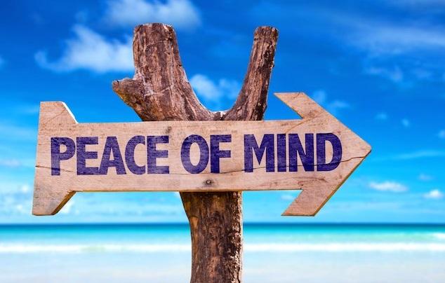 Shan Man Ka Chamatkar - Peace of Mind, शांत मन, चमत्कार