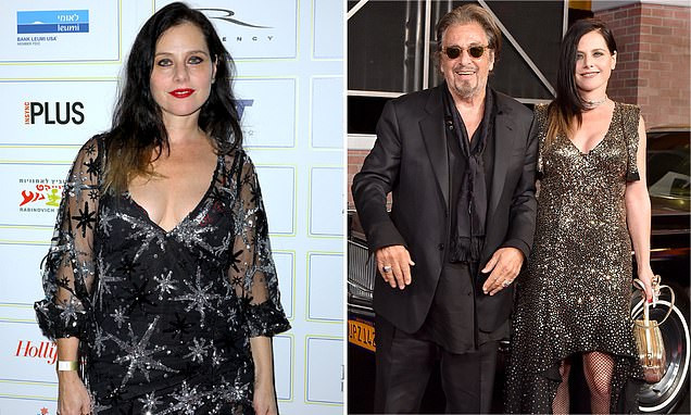 Israeli Actress  Meital Dohan Opens up on Why She Split From Legendary Actor Al Pacino Says He Didnt Like to Spend Money on Her and Was Old Teelamford