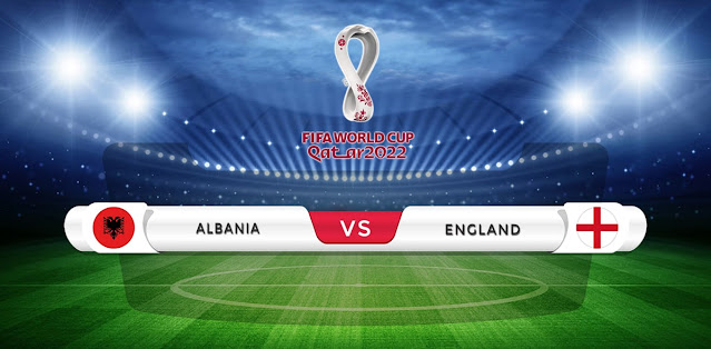 Albania vs England Prediction & Match Preview