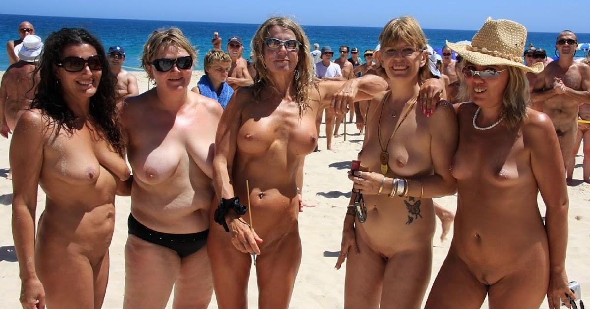 Sexy Nude Australian Women