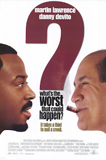 Watch What's the Worst That Could Happen? (2001) movie free online
