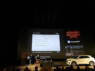RootedCon 2020 - Yago Jesús, José Antonio Esteban y David Revova - Car Hacking