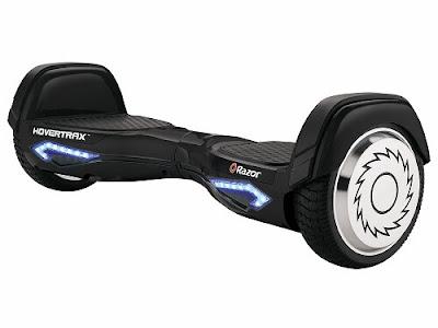 Hoverboard razor Hovertrax2.0.www.toptechcare.com