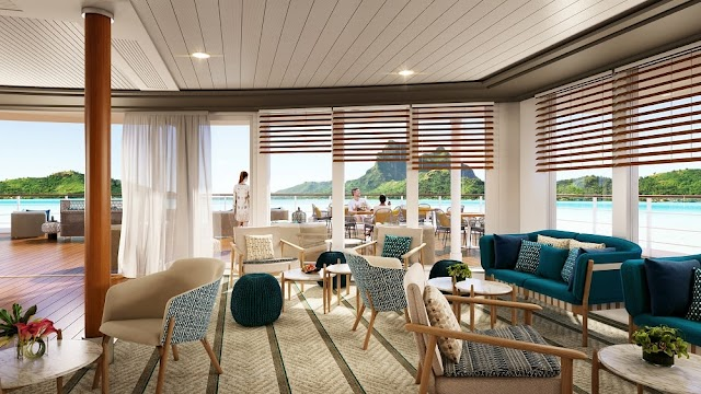 39 SOUTH PACIFIC VOYAGES IN 2022 WITH NEWLY RENOVATED LE PAUL GAUGUIN CRUISES