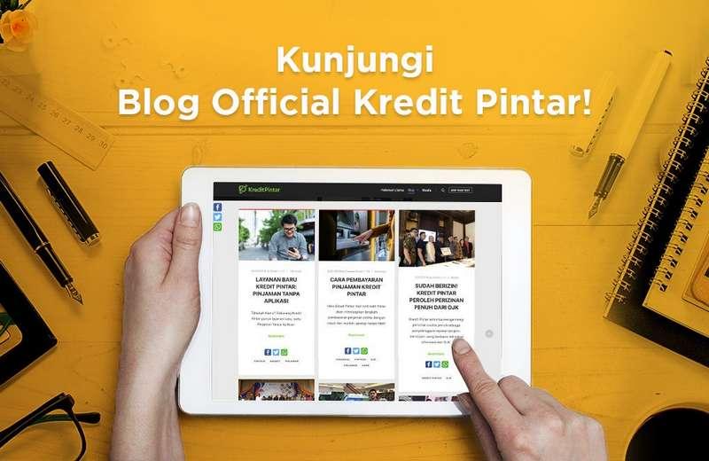 Pinjaman Online Kredit Pintar (twitter.com)