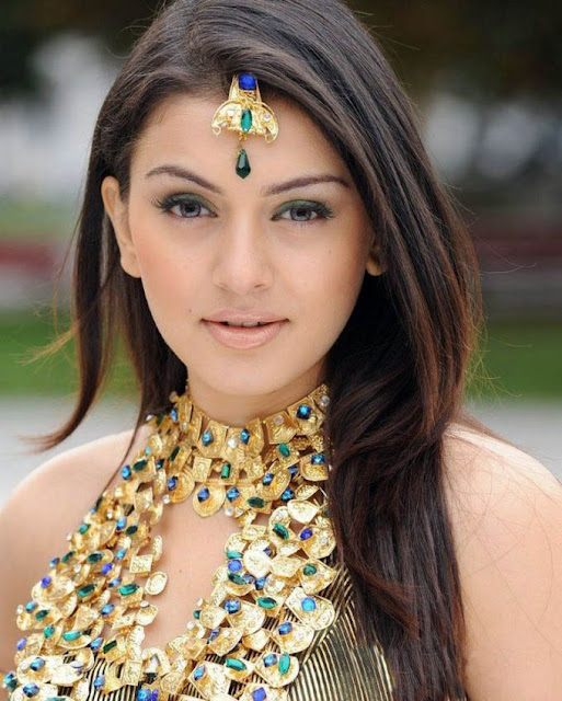 Hansika Motwani Hot Pictures  South Indian Actresses Pics-2401