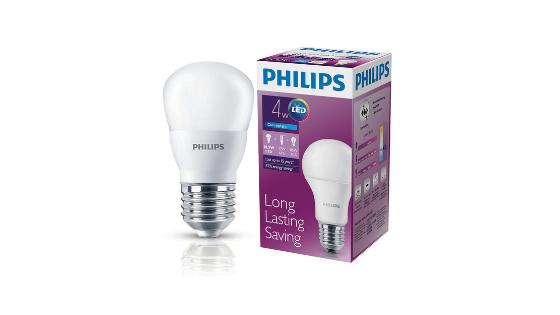 Kriteria Lampu LED Philips 4 Watt Berkualitas