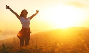 Bahaya Kekurangan Sinar Matahari, Yuk Sering Menikmati Hangatnya Mentari