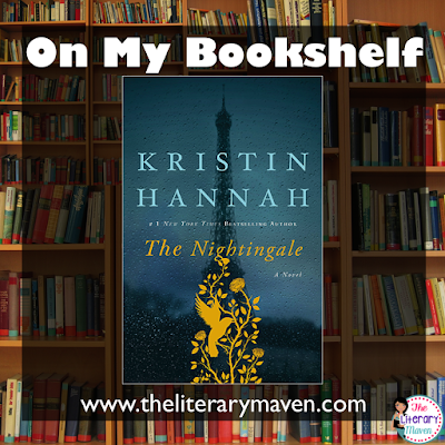 The Nightingale by Kristin Hannah follows the lives of two sisters in occupied France during WWII. Despite the struggles of everyday life, both women risk their lives to save others. Read on for more of my review and ideas for classroom application.