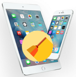 borrar cache iphone