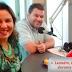 Prefeito é entrevistado em programa na Porto FM