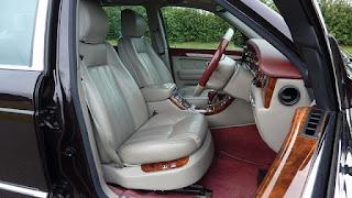 Cara kerja Power Window Pada Mobil