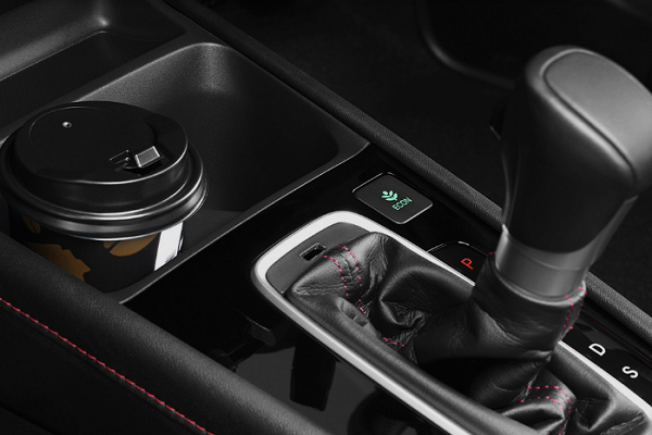 Spesifikasi Honda City Hatchback RS