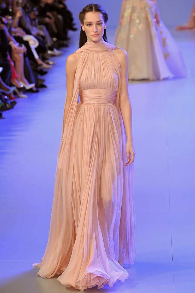 Elie Saab Couture | SS 2014