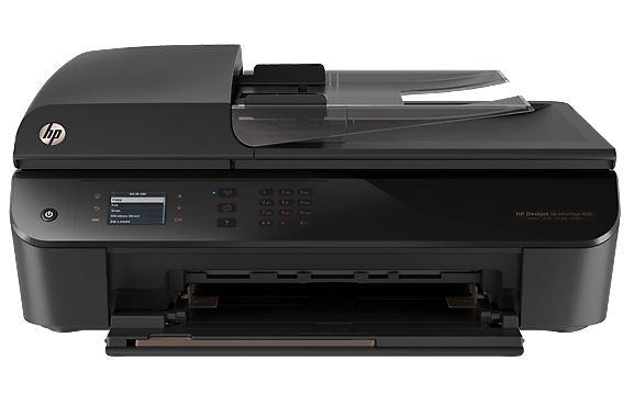 adalah sebuah produk printer berkelas dari HP yang masuk kedalam jejeran seri Deskjet Harga dan Review Printer Hp Deskjet 4645 Ink Advantage Terbaru
