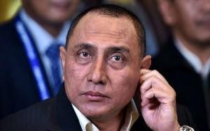 Repdem Sebut Gubsu Edy Rahmayadi Cerminkan Orde Baru