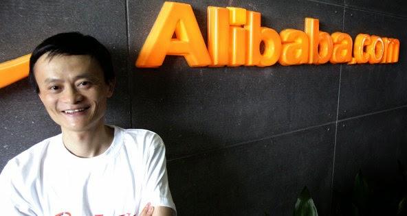 Pendiri Alibaba, Jack Ma Akan Pensiun Dari Posisinya di Perusahaan Pada Minggu Depan