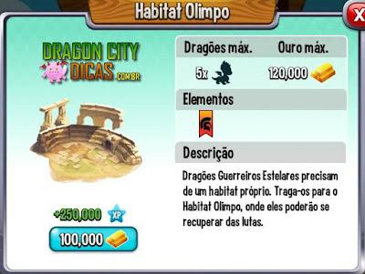 Habitat Olimpo