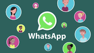Cara Mematikan Notifikasi Grup Di Whatsapp (WA) Android Mudah