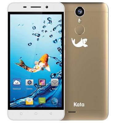 Kata Philippines To Unveil Kata i5; Octa Core LTE 3GB RAM Fingerprint Sensor for Php7,999