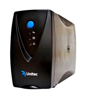 UPS unitec manual