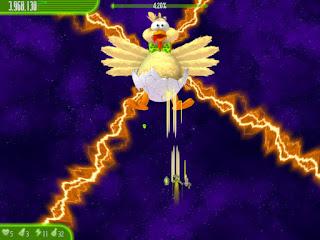 Chicken Invader 4 Ultimate Omelette Free Download Full Version