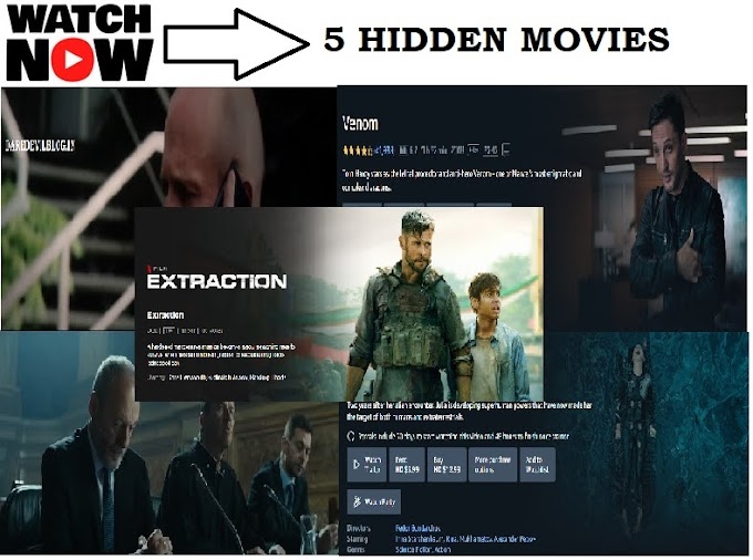 Hidden best action movies, old but truly action and adventure