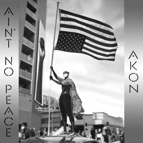 ( Album) Download Akon - Ain't No Peace ( 7 Tracks EP)