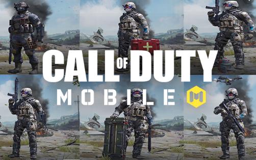 Mode COD Mobile