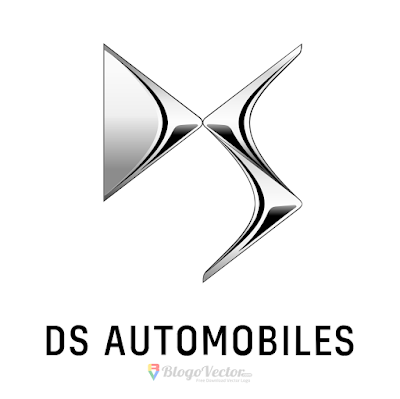DS Automobiles Logo Vector