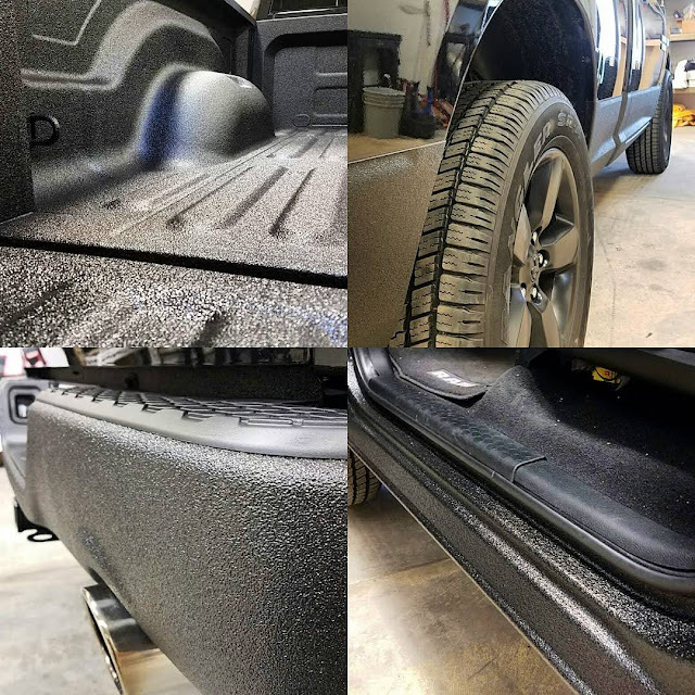 Which Bedliner Installer Is Closest To Me?