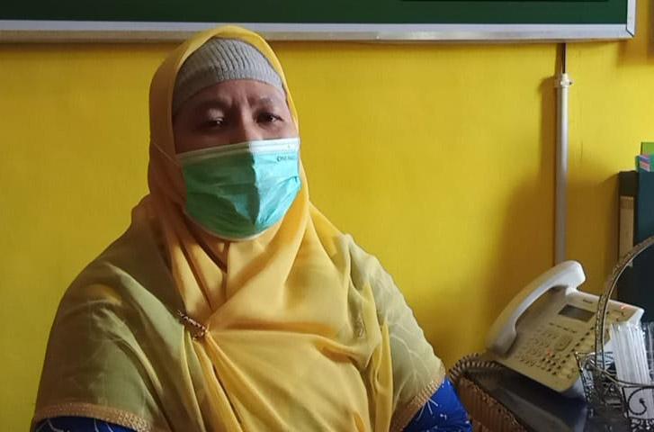 Diwarisi Hutang Milyaran, RSUD Ryacudu Pastikan Stok Obat Cukup Dua Bulan